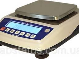 Весы лабораторные Certus Balance СВА-6000-0,1