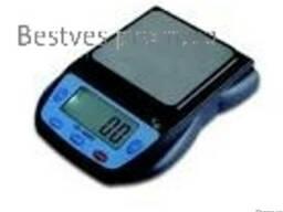 Весы лабораторные sf-400-d-3