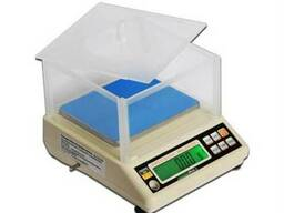 Весы лабораторные электронные сертифицированные FEH-300