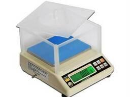 Весы лабораторные SNUG-300, 600