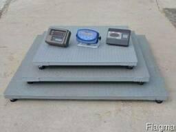 Весы платформенные Trionyx П1212-СН-1500 A6 до 1500 кг