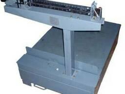 Весы платформенные механические