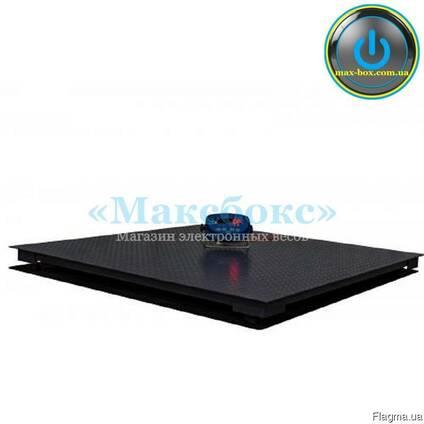 Весы платформенные на 2 000 кг–РС2000(Весовые решения)