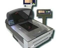 Весы-сканер на 15 кг