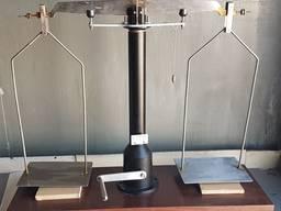 Весы лабораторные Т-5000 Т-1000, Гири МГ-4-1100-ОГ-4