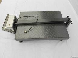 Весы товарные 600 - 800 кг TCS-К 4 Олимп