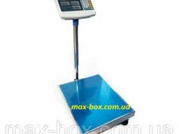 Весы товарные напольные 150 кг TCS-B