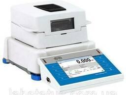 Весы-влагомеры (анализатор влажности) Radwag МА 60. 3Y