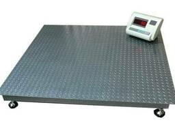 Весы ВПД1520 товарные электронные