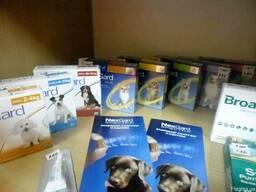 Ветеринарная аптека в Кропивницком