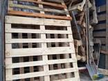 Ветки, деревянные обрезки производства - фото 3