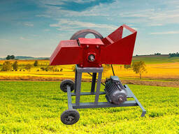 Веткоруб садовый электрический двигатель РЕ 50