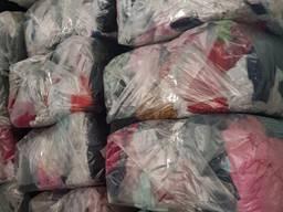Купим отходы швейного производство,100% хб , отходый трикотажного производство.