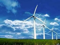 Ветрогенератор (ветряк)