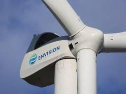 Ветрогенераторы Energy Envision