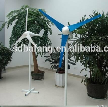 Ветрогенираторы