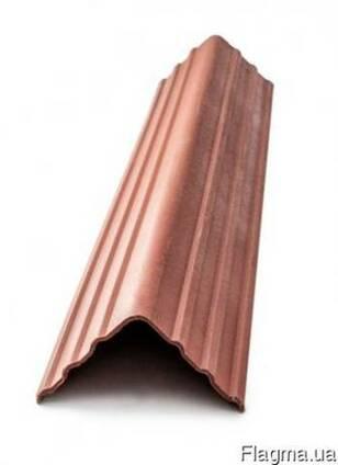 Керамопласт (Ветровая доска) размер 1230 х 150