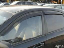 Ветровики, дефлекторы окон Лачети Седан, Chevrolet Lacetti S