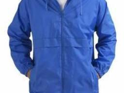 Ветровка, водонепроницаемая одежда, униформа, промо-одежда