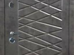 """Входная дверь """"Декор 4D мрамор"""""""