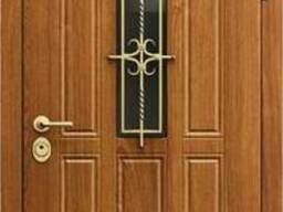 Входные бронированные двери для квартир и улиц от 2900 гр.