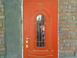 Входные бронированные двери - фото 3