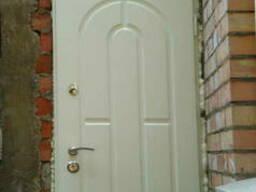 Входные бронированные двери - фото 4