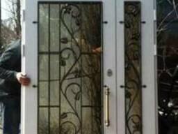Входные бронированные двери серии Престиж от 7900 гр.