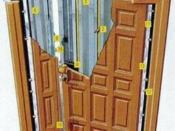 Входные Деревянные Двери Эконом Класса Недорогие