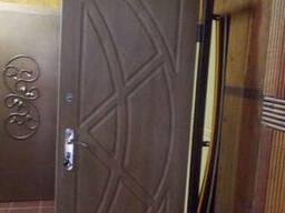 Входные двери, бронедвери.