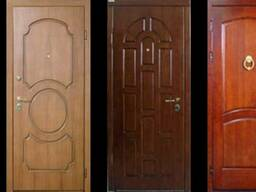 Входные двери: несколько рекомендаций по выбору