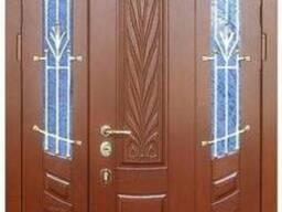 Входные двери Новый Мир Обухов Украинка