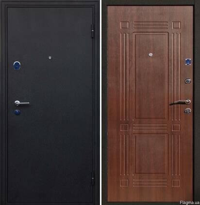 Входные Двери с Порошковым Напылением