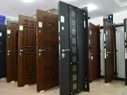 Входные металлические двери. Более 150 моделей.