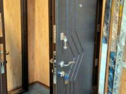 Входные металлические двери Эконом