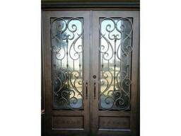 Входные металлические двери Ф1