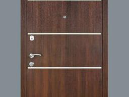 Входные металлические двери Strimex Smart Molding 2040*960