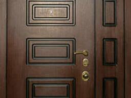 Входные металлические двери Strimex Strong
