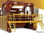 Вибрационная машина CGM модель ТE - фото 1