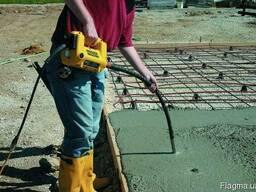 Вибратор глубинный для бетона 6м вал, вибратор для бетона