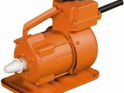 Вибратор глубинный для бетонных смесей ИВ-01.17