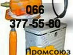 Вибратор глубинный ИВ-01, ИВ-47, ИВ-112, ИВ-116, ИВ-117
