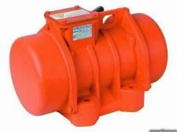 Вибратор ИВ-98Н (380 В; 0,55 кВт; 23,5 кг) ресурс 3000 ч