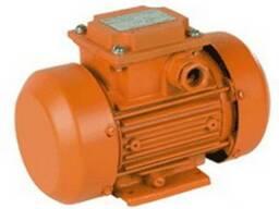 Вибратор площадочный ЭВ-320; ЭВ-320Е электрический
