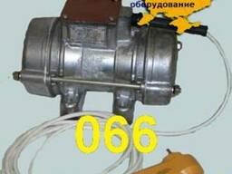 Вибратор площадочный Ив-98, Ив-99, Ив-104, Ив-105, Ив-107