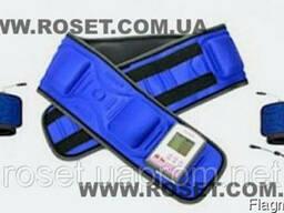 Вибро-магнитный пояс Pangao Waist Belt PG-2001 B3