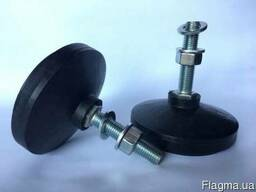Виброопоры ОВ-31МП для легких, средних и тяжелых станков