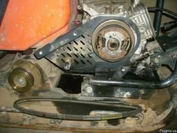 Виброплиты сервис и ремонт - фото 2