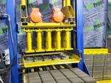 Вибропресс ВП-1000ПА, линия вибропрессования - photo 4