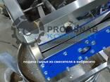Вибросито для специй / просеиватель / вибросито для муки / ВС 911-500 / грохот - фото 3